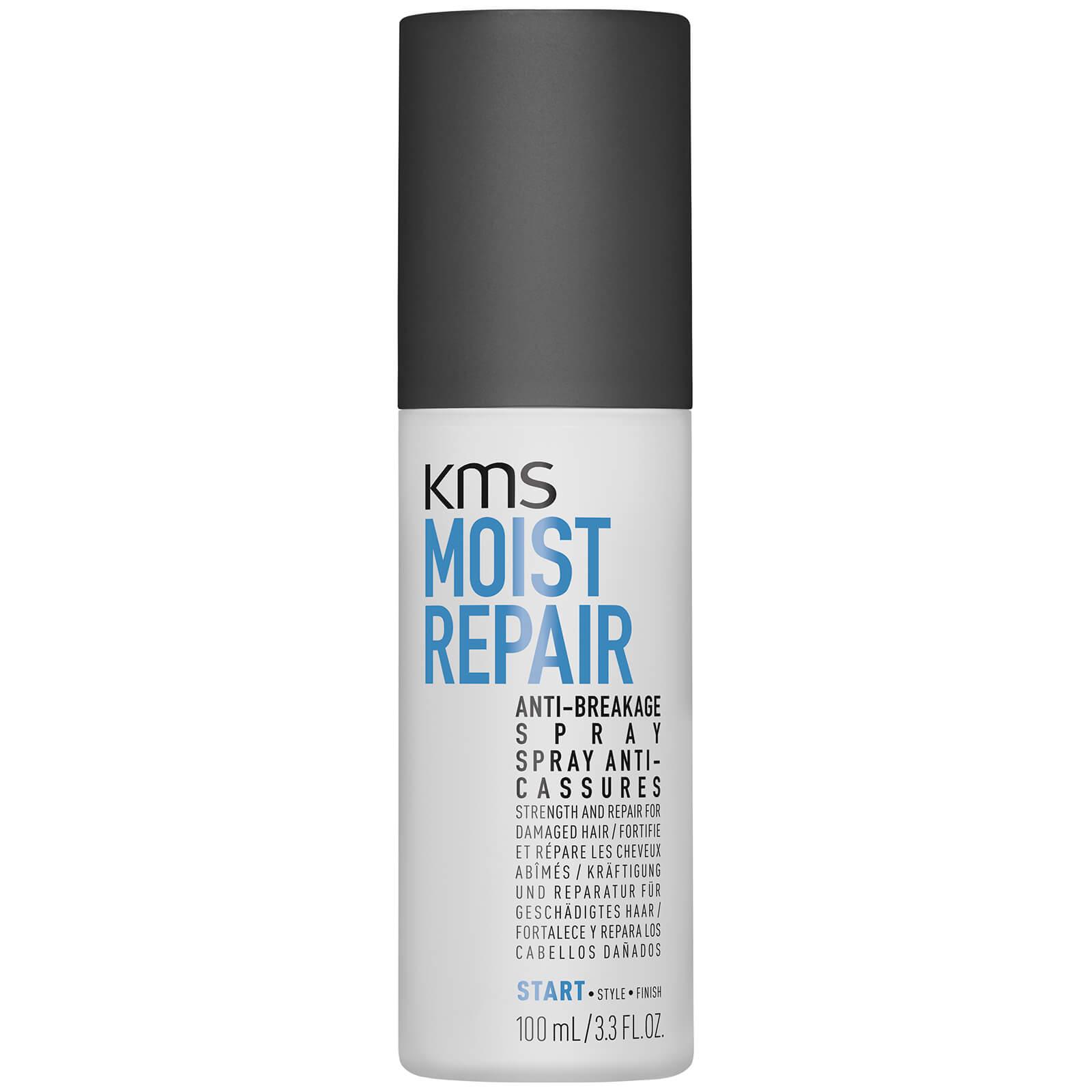 KMS Spray Anti-Cassures Moist RepairKMS 100ml