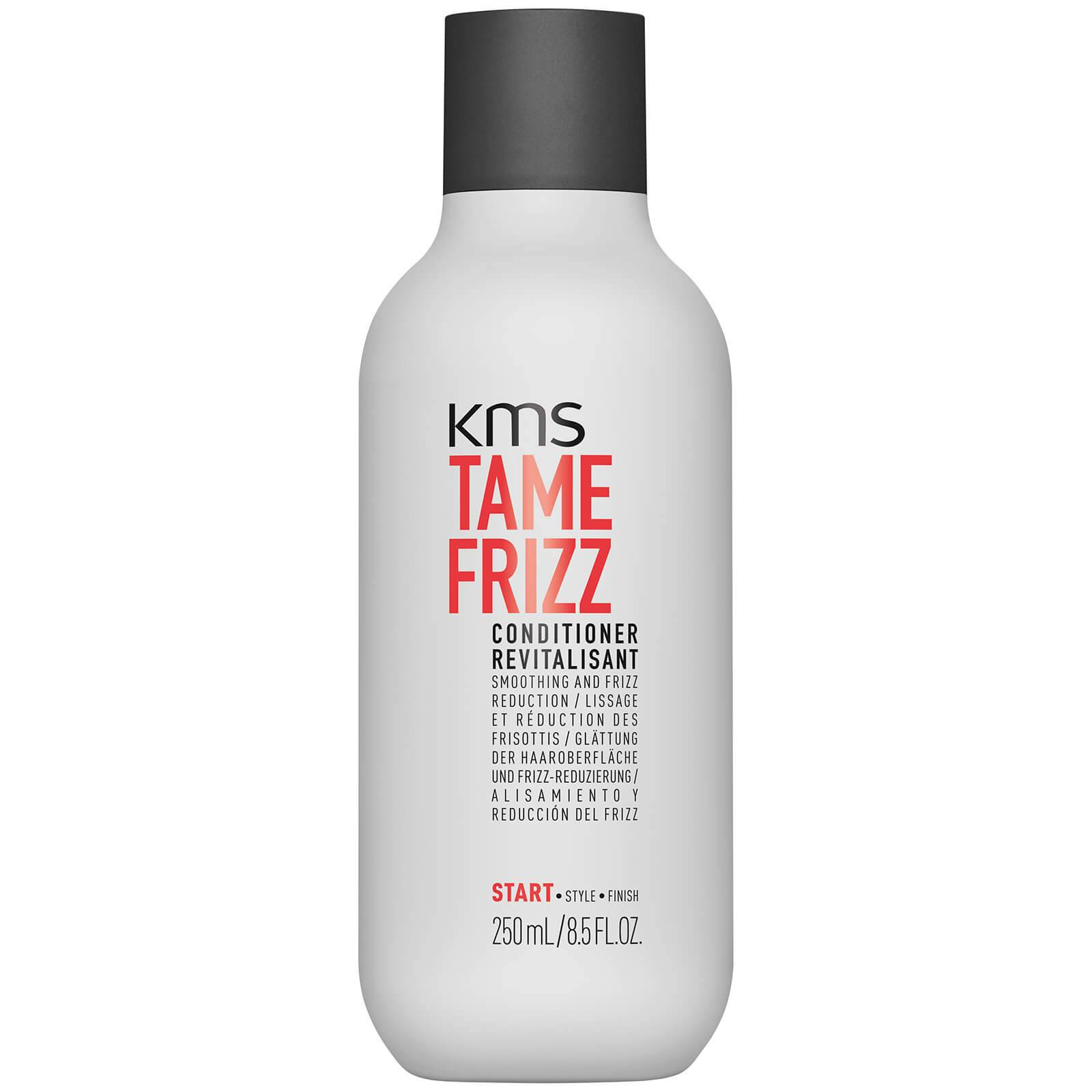 KMS Revitalisant Tame Frizz KMS 250 ml