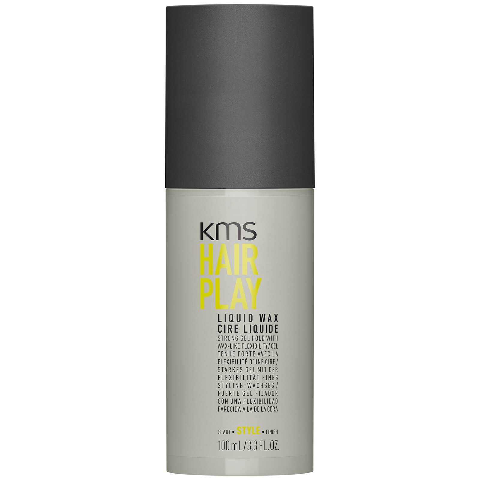 KMS Cire Liquide HairPlay KMS 100 ml