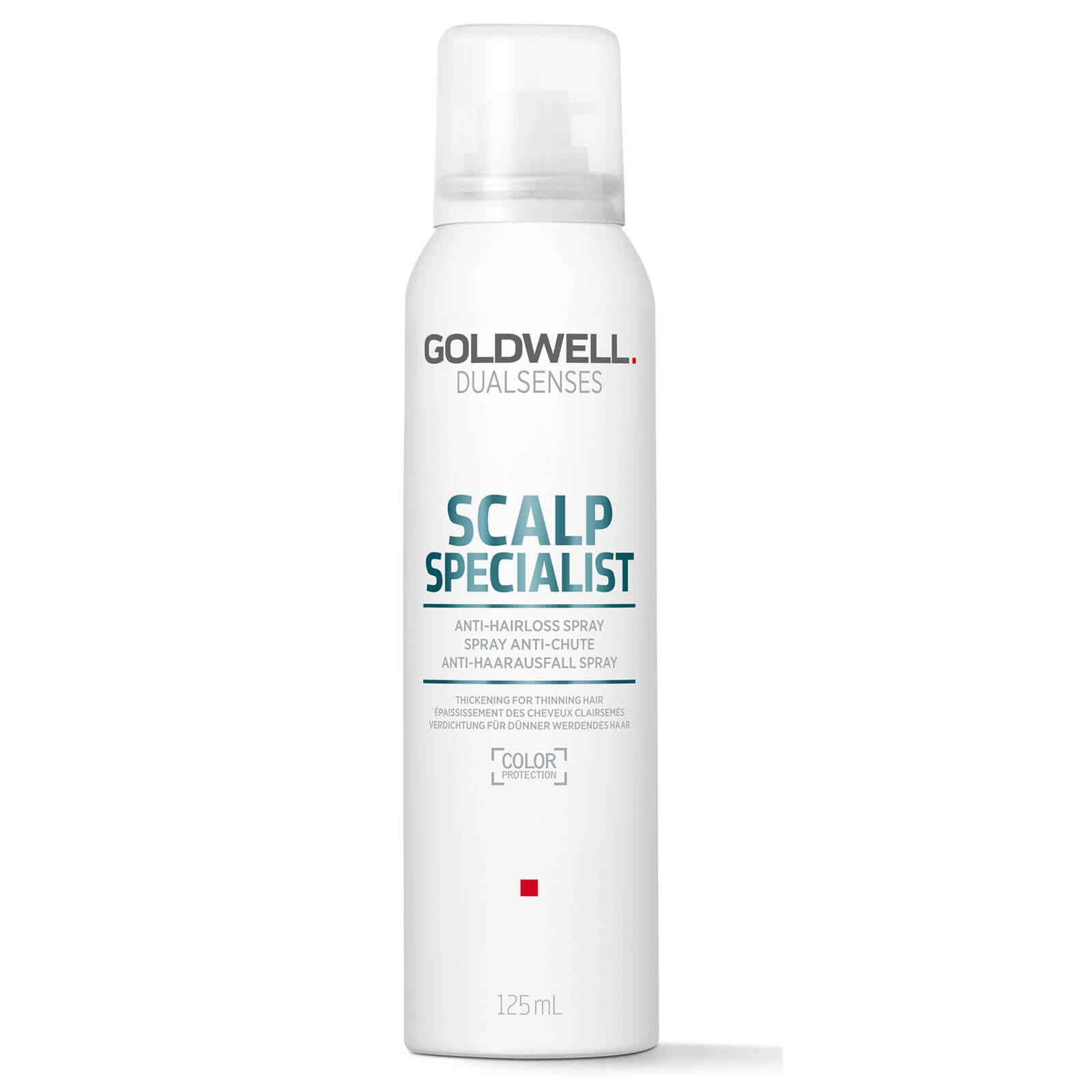 Goldwell Spray anti-chute Scalp Specialist Goldwell Dualsenses 125ml