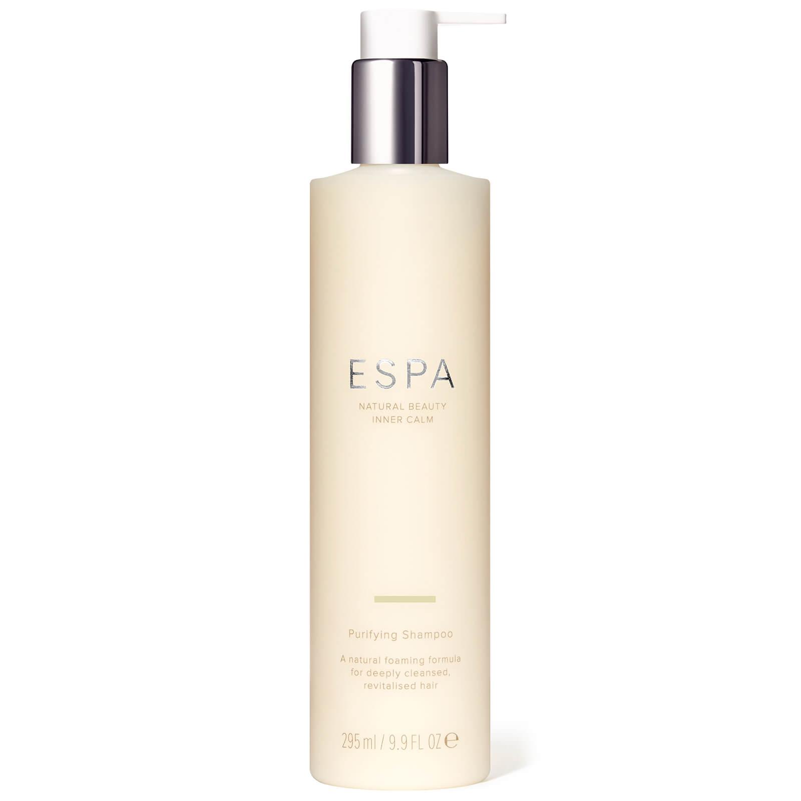 ESPA Shampoing Purifiant Purifying Shampoo ESPA 295ml