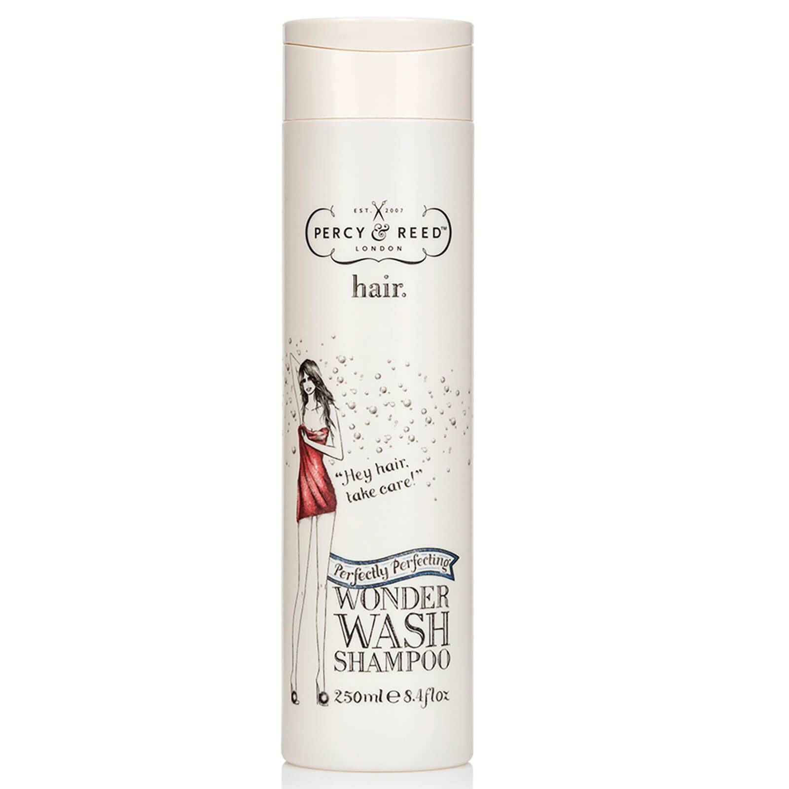 Percy & Reed Shampooing Wonder Wash Perfectly Perfecting Percy & Reed – 250ml
