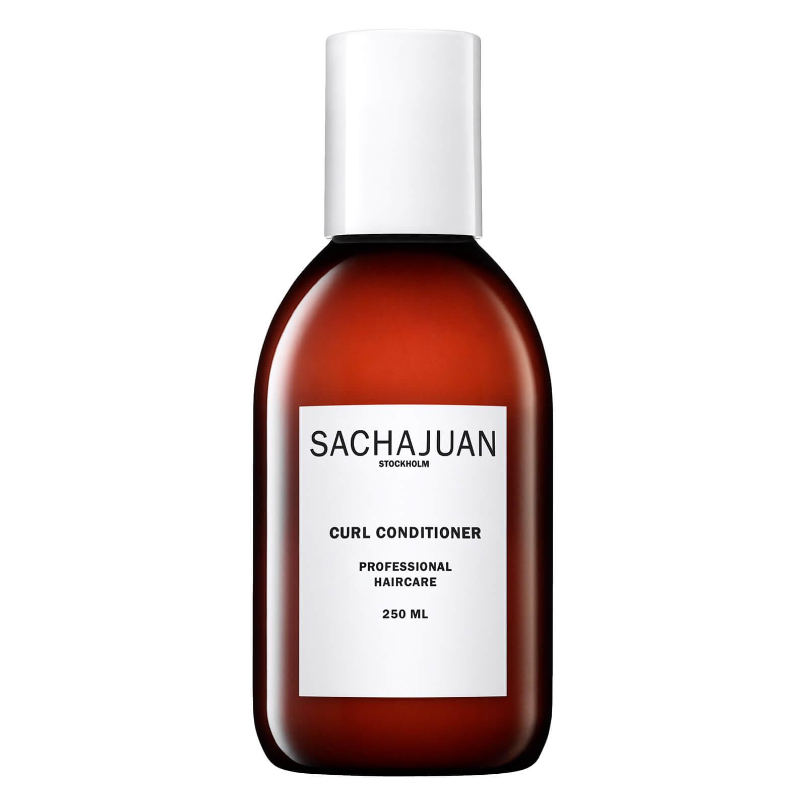 Sachajuan Après-shampooing Cheveux bouclés Sachajuan 250 ml