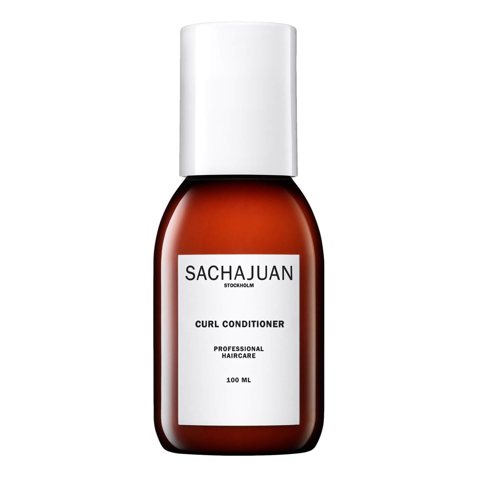 Sachajuan Après-shampooing Cheveux bouclés Sachajuan 100 ml