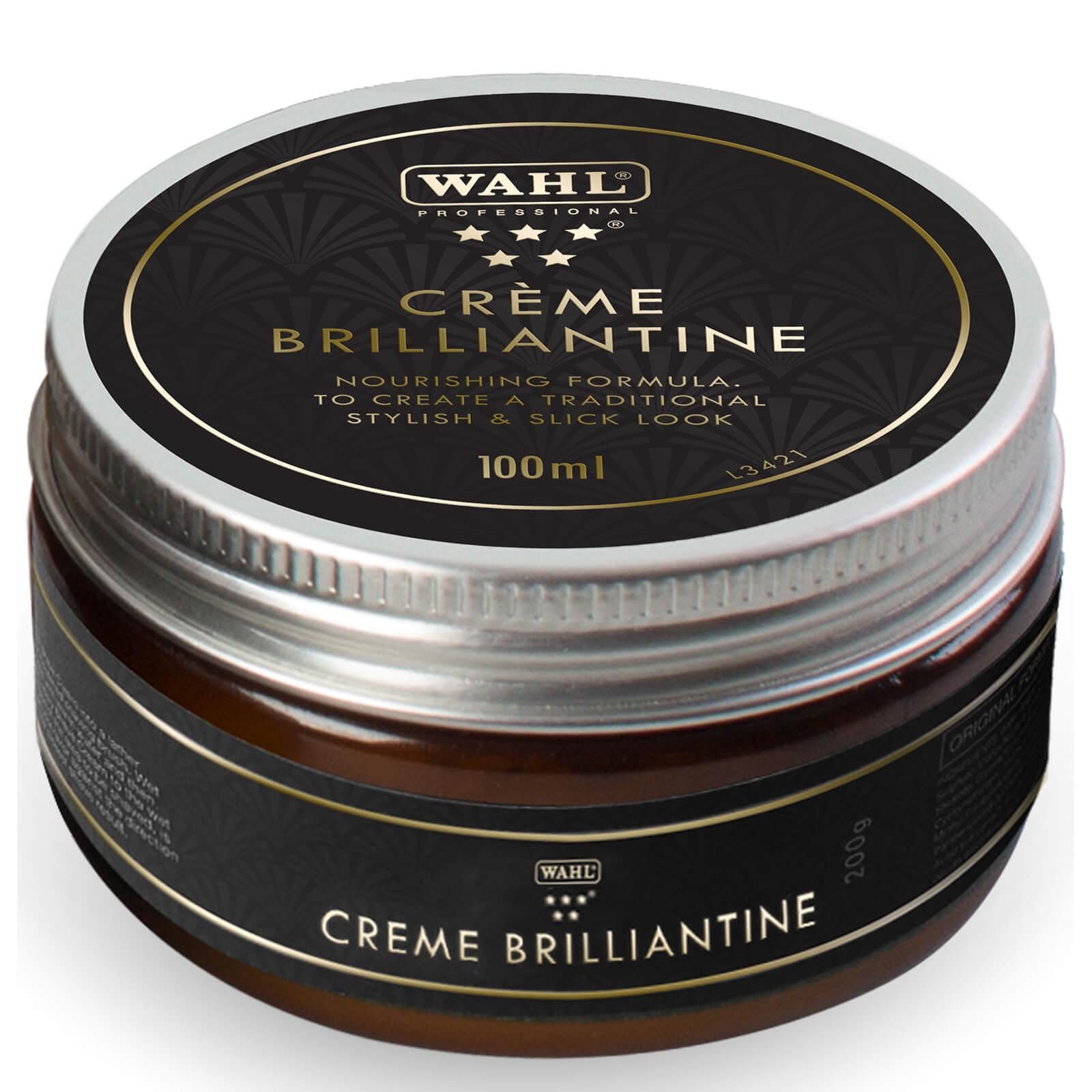 Wahl Crème Brilliantine Wahl 100 ml