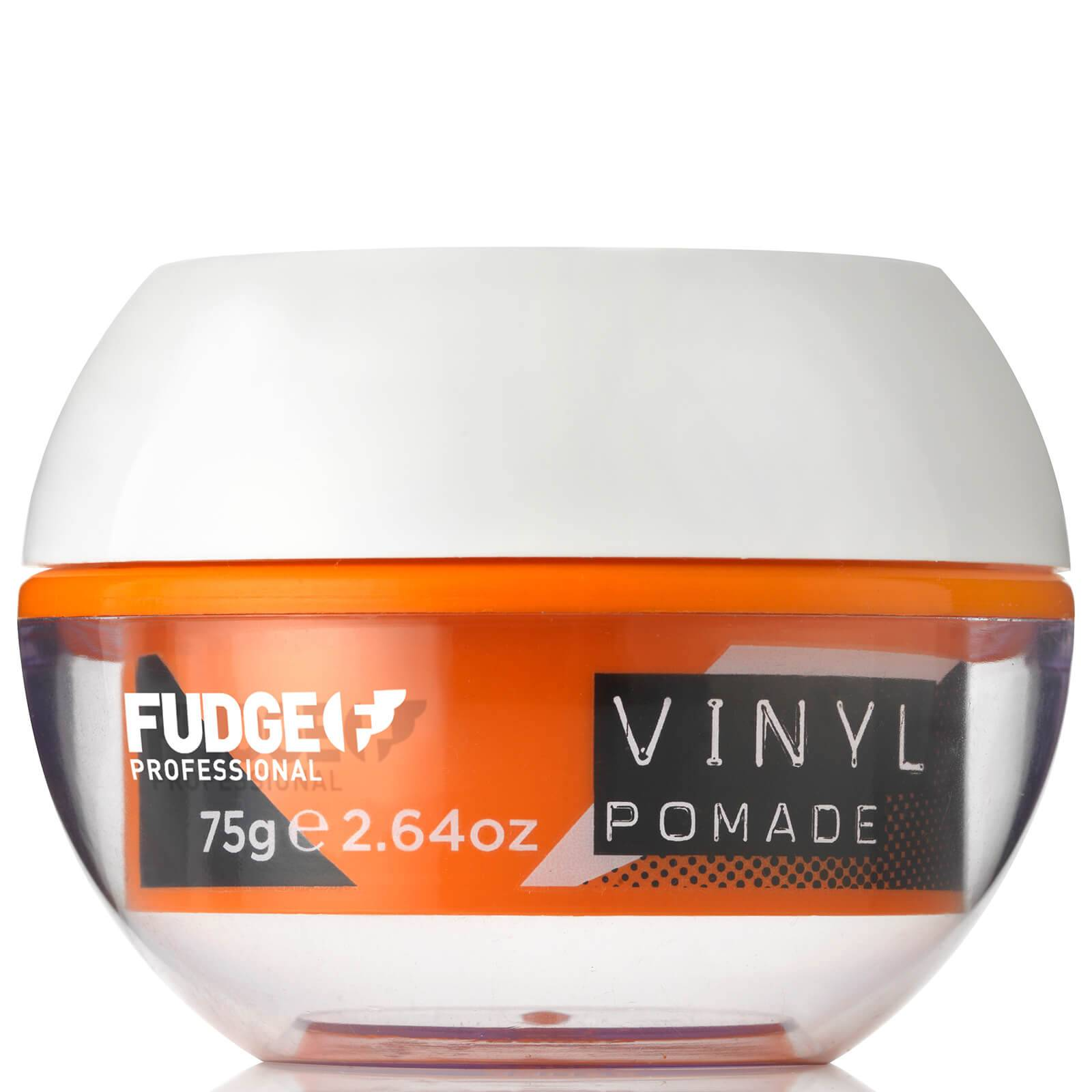 Fudge Professional Gel Coiffant Vinyl Pomade Fudge 75 g