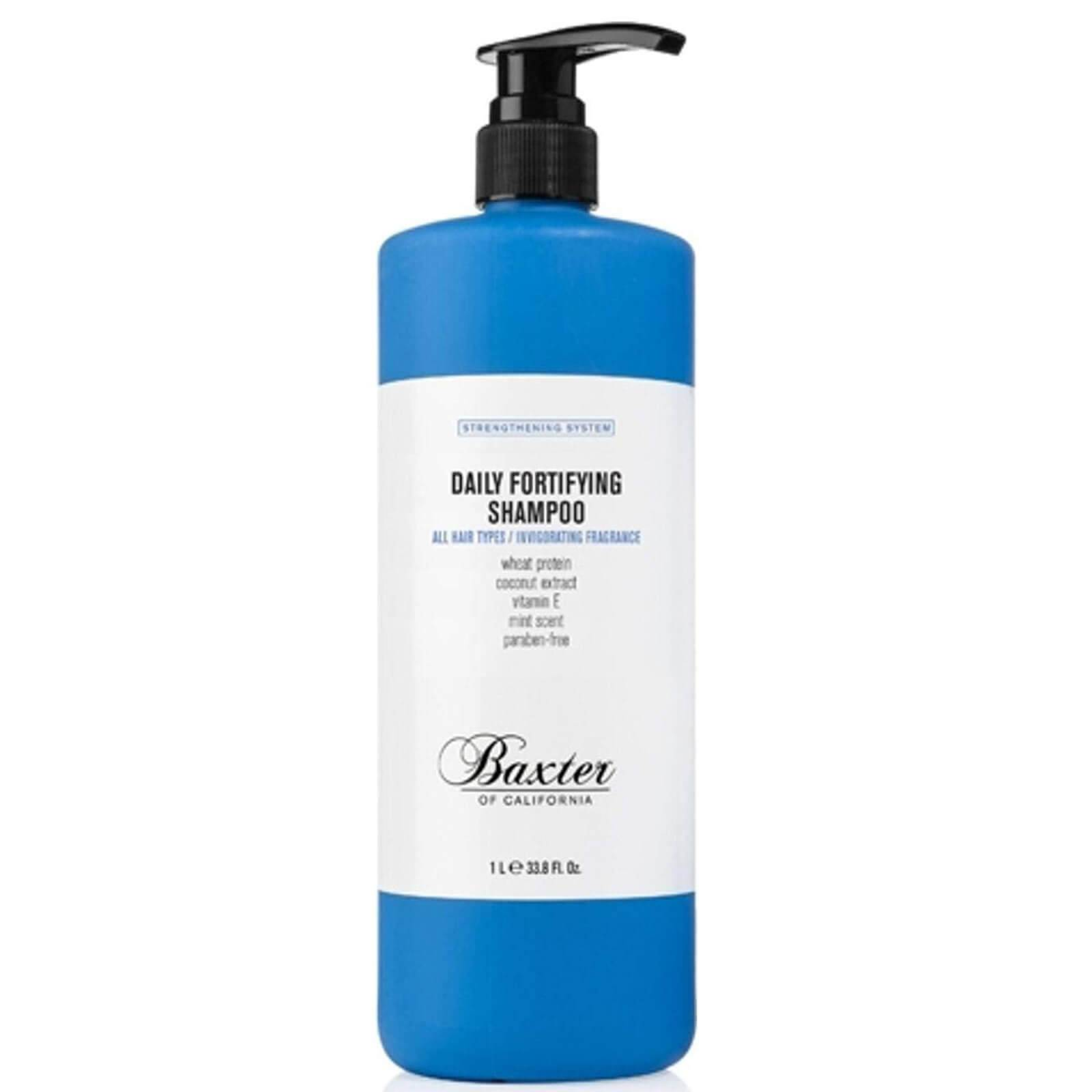 Baxter of California Shampooing fortifiant Baxter of California 236ml