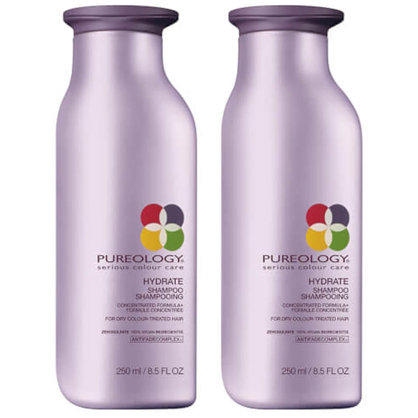 Duo de Shampooings Hydrate Pureology 250ml