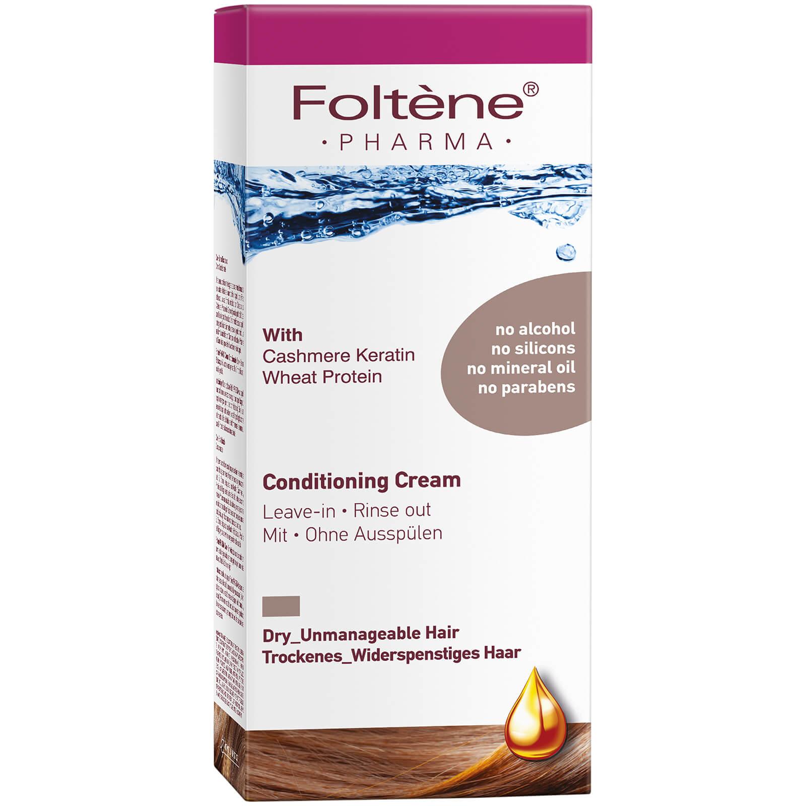 Foltène Crème Nourrissante Sans Rinçage Foltène 150ml