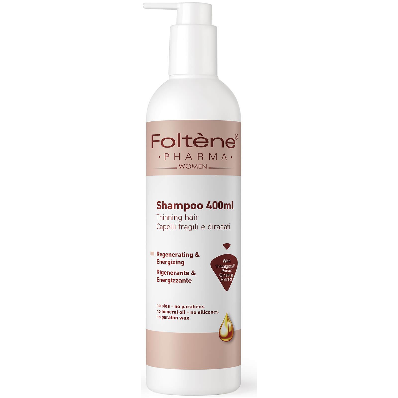 Foltène Shampooing pour Cheveux Fins pour Femme Foltène 400ml