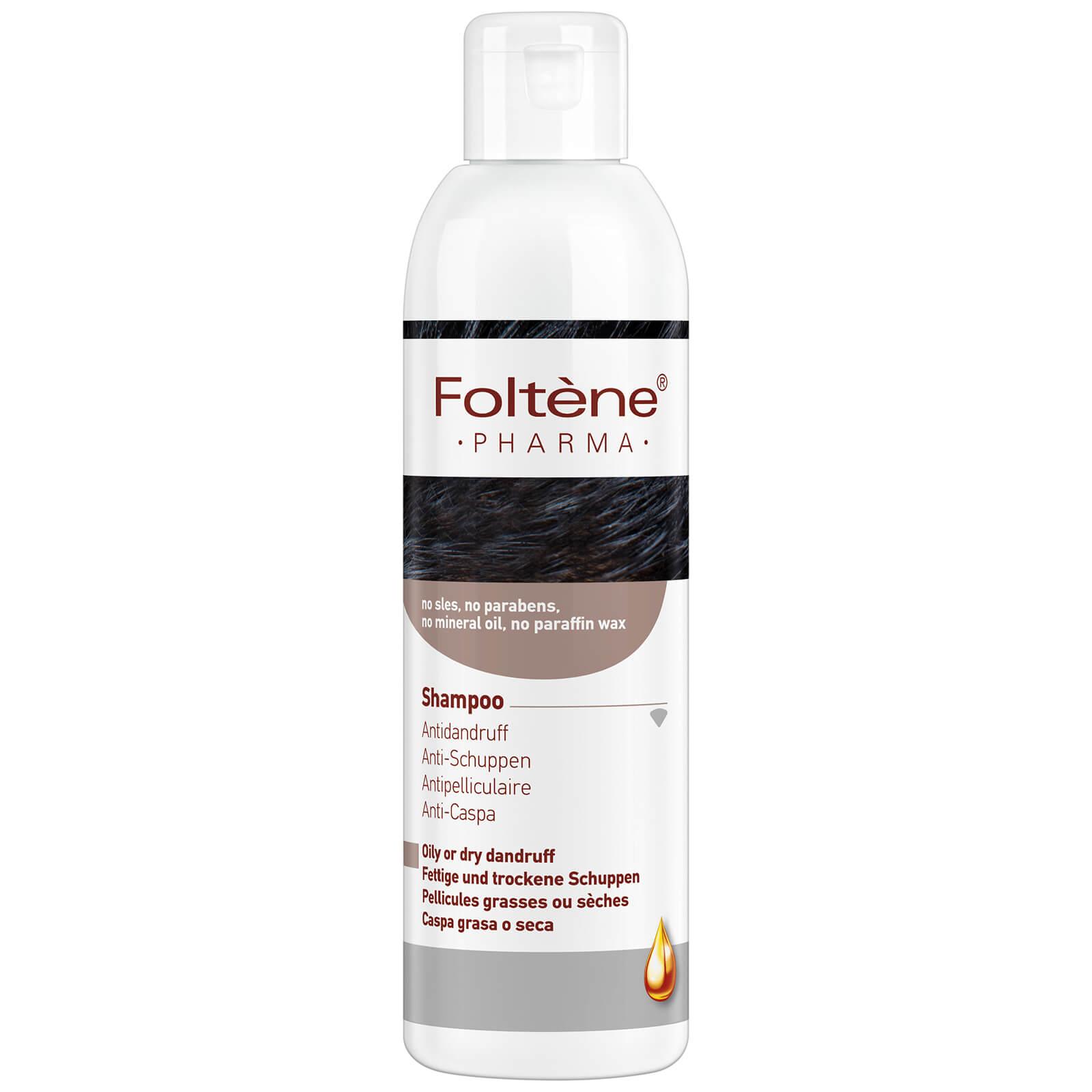 Foltène Shampooing Antipelliculaire Foltène 200ml
