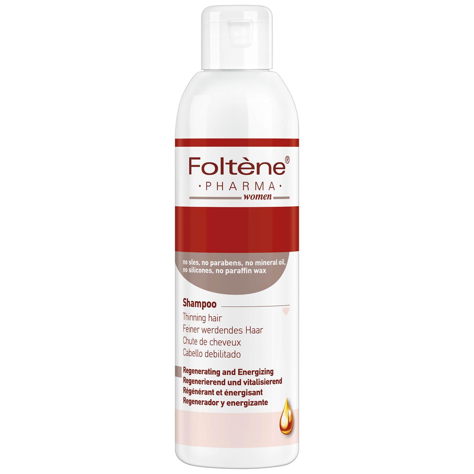 Foltène Shampooing pour Cheveux Fins pour Femme Foltène 200ml
