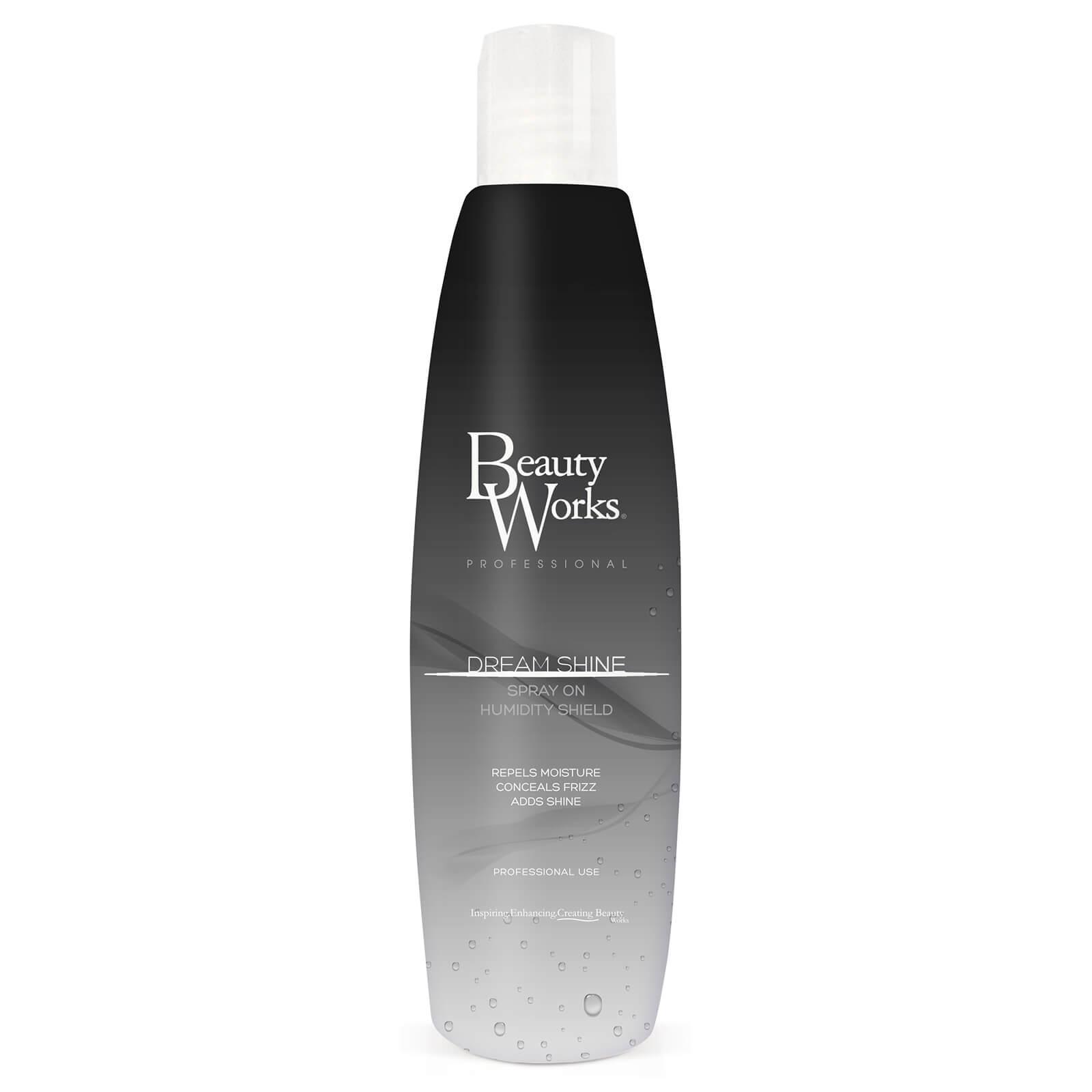 Beauty Works Spray Anti-Humidité Dream Shine Beauty Works 300ml