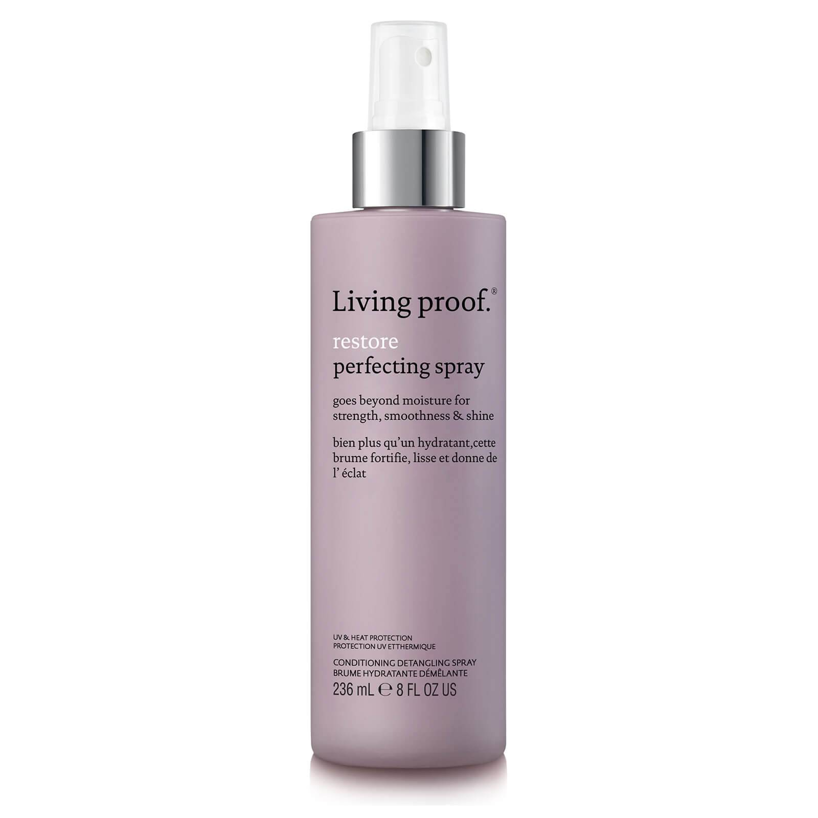 Living Proof Brume Hydratante Démêlante Restore Perfecting Spray Living Proof 236ml