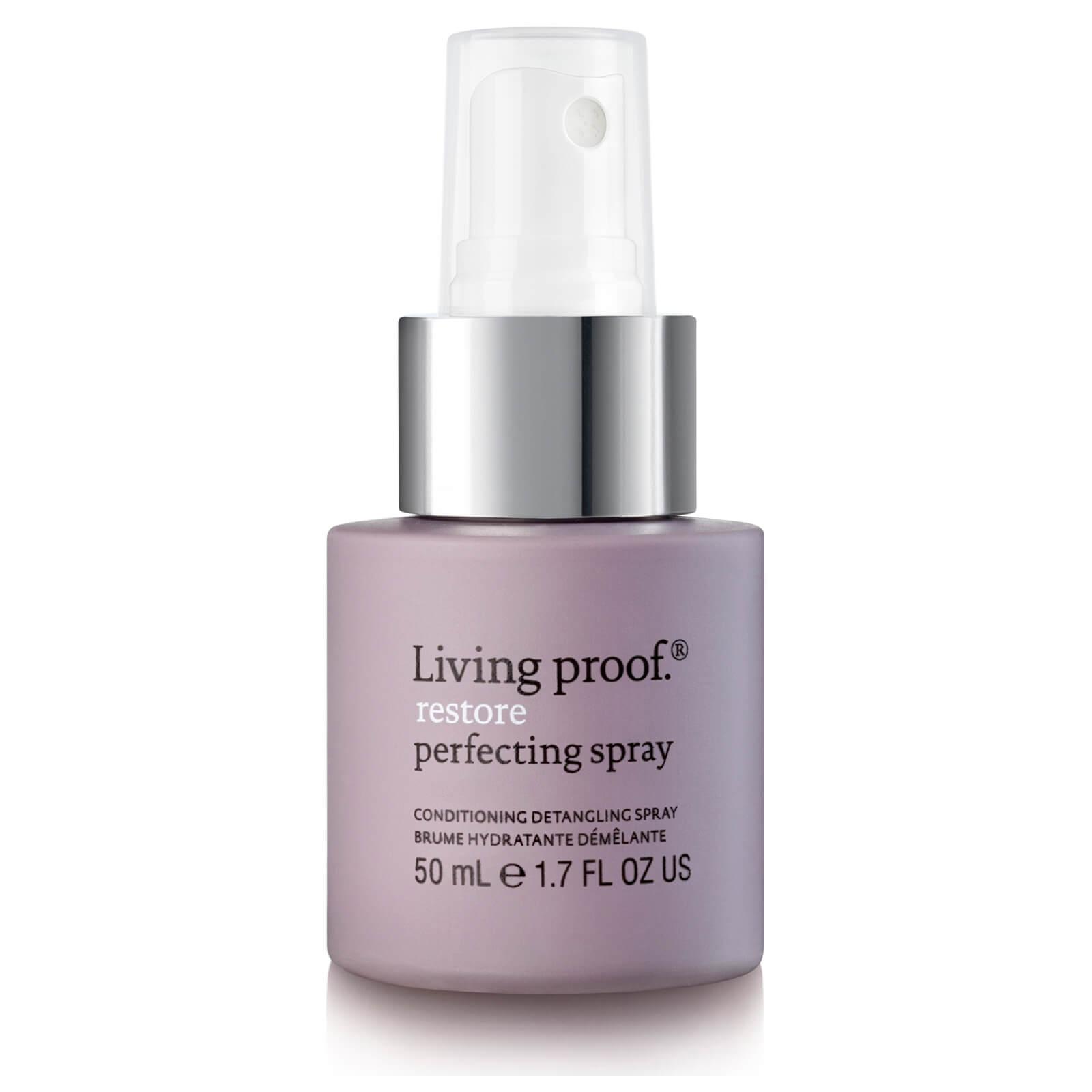Living Proof Brume Hydratante Démêlante Restore Perfecting Spray Living Proof 50ml