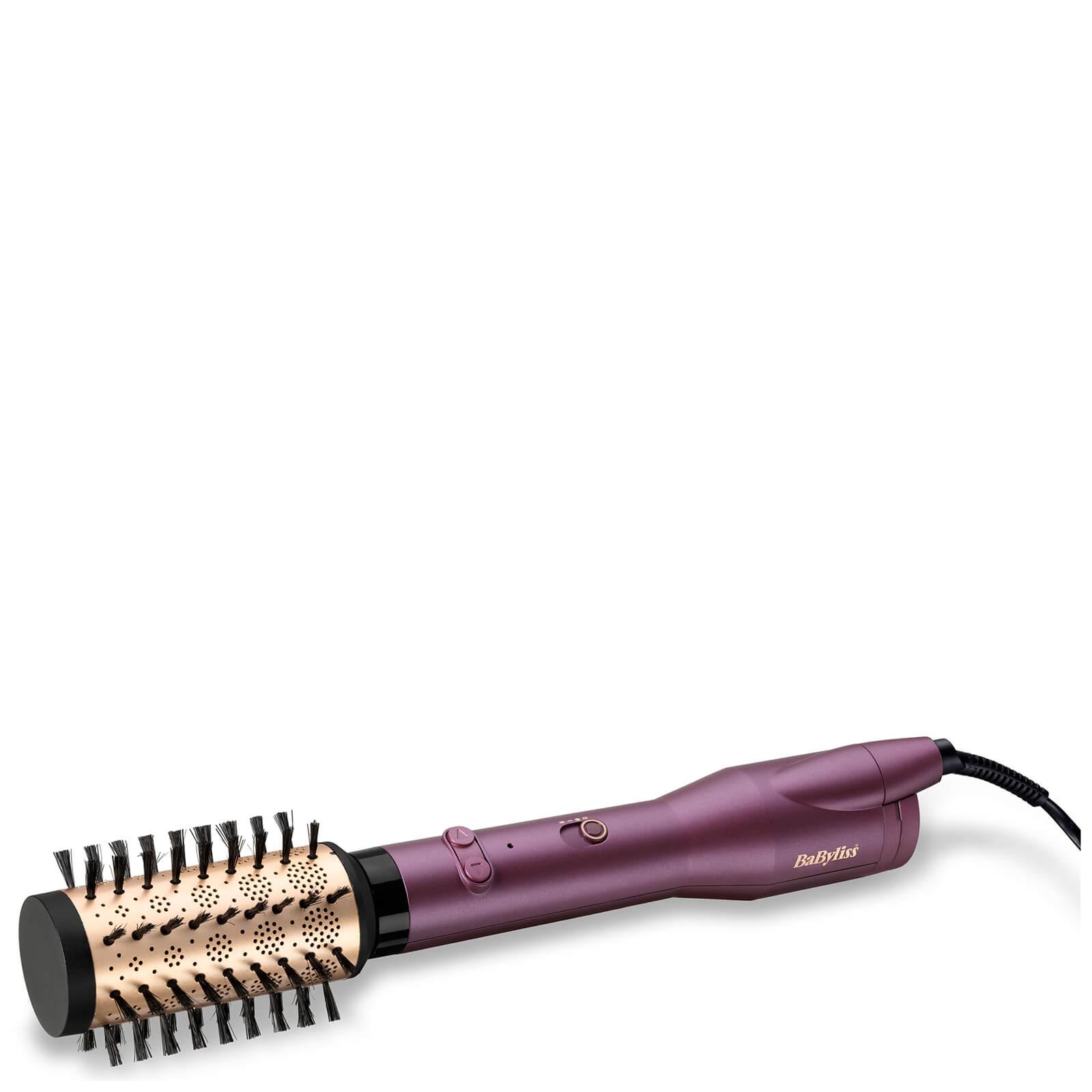 BaByliss Brosse chauffante Big Hair Care BaByliss