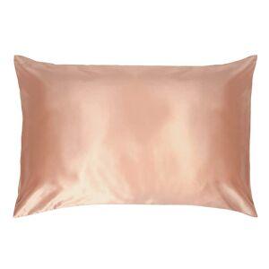 Slip Silk Pillowcase King (Various Colours) - Rose Gold - Publicité