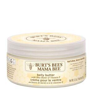 Burt's Bees Mama Bee Belly Butter (187,1 g) - Publicité