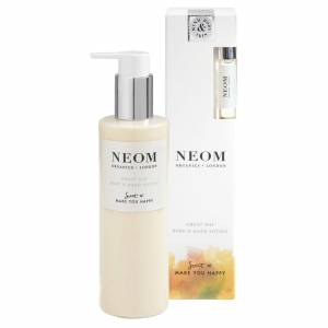 NEOM Crème pour le corps et les mains  Great Day  de NEOM Organics (250 ml)