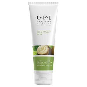 OPI Crèmes mains, ongles et cuticules PRO SPA OPI (plusieurs formats disponibles) - 118ml - Publicité