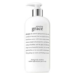 philosophy Émulsion Raffermissante Parfumée pour le Corps Amazing Grace philosophy 480ml