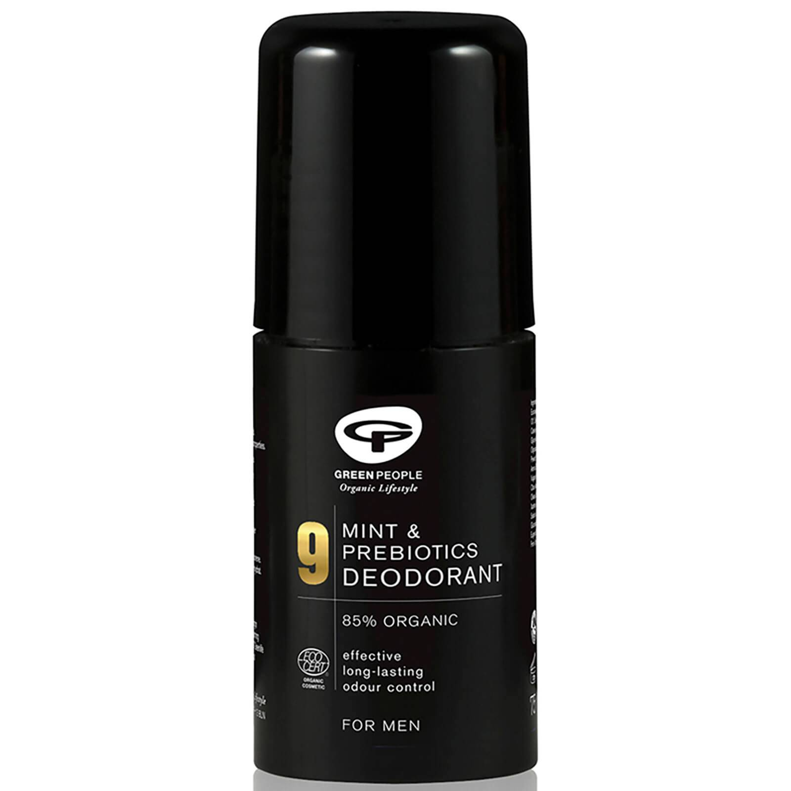 Green People Déodorant Stay Cool Organic Homme 9 par Green People(75ml)