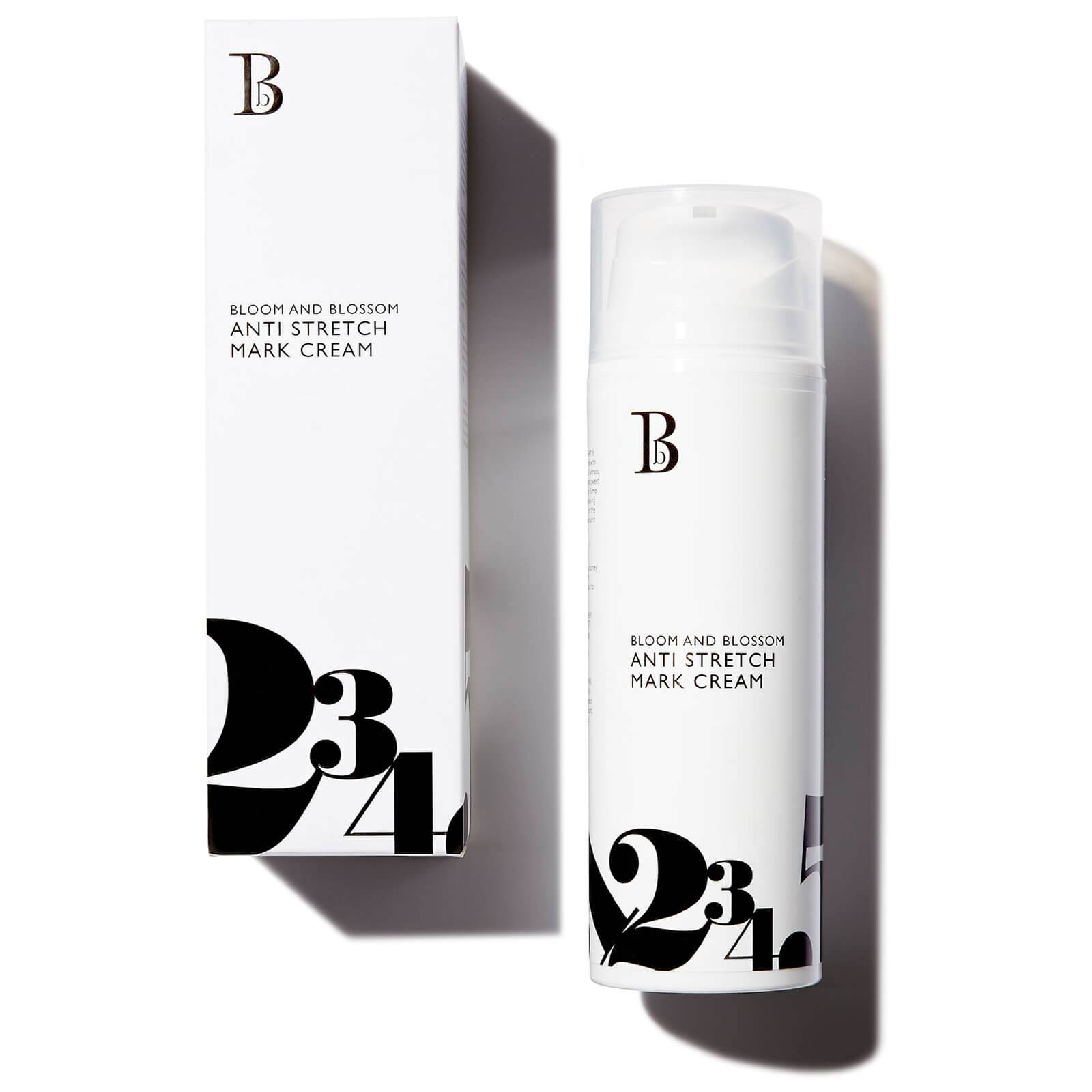 Bloom and Blossom Crème anti-vergetures de Bloom and Blossom (150ml)