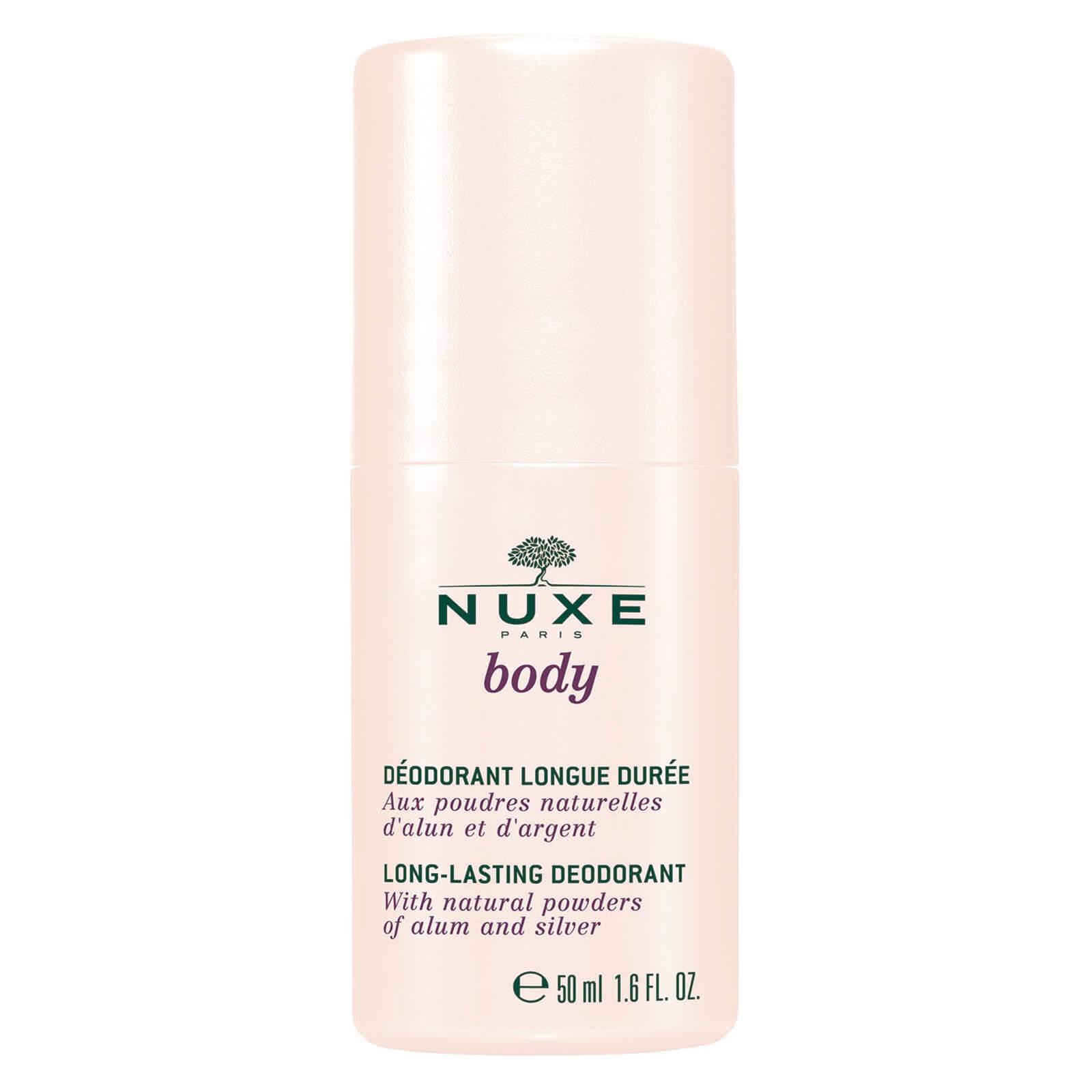 NUXE Body Déodorant (50 ml)