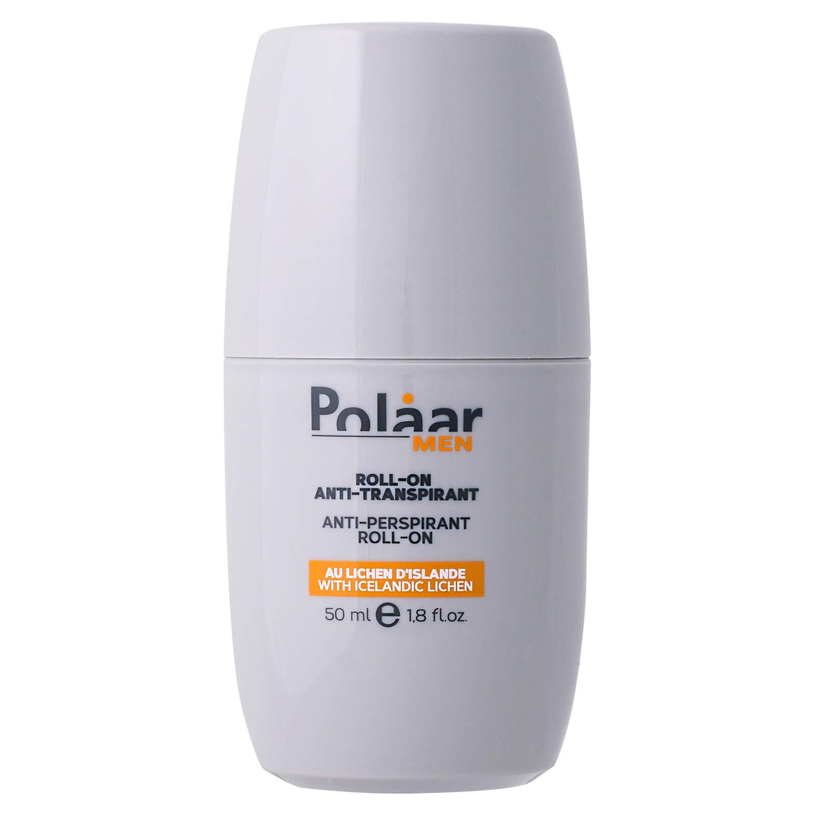 Polaar Déodorant Anti-transpirant Roll-On Polaar 50g