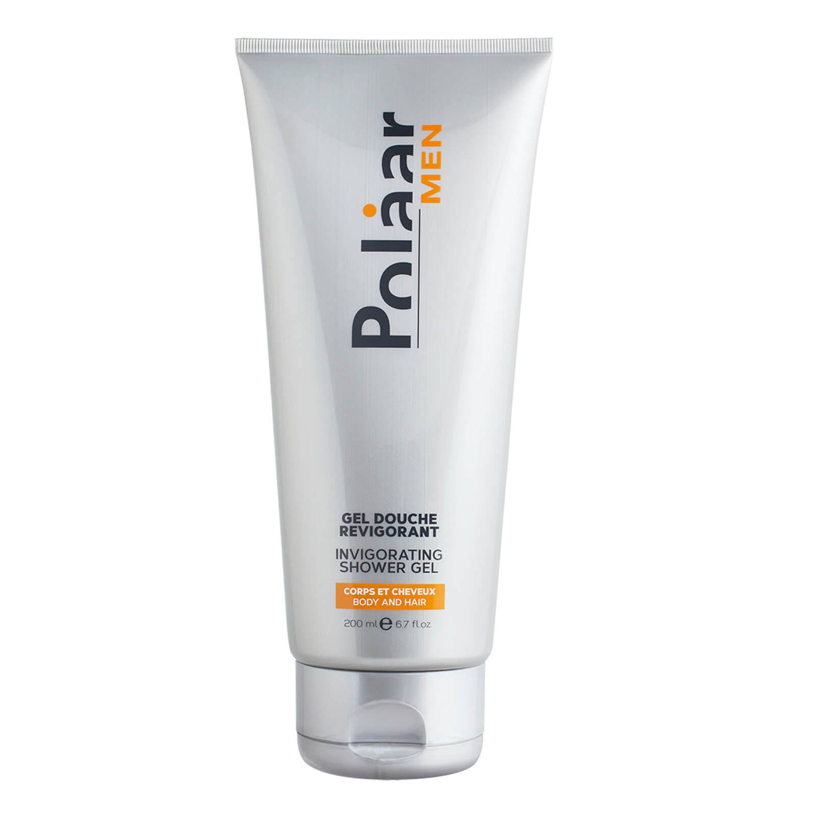 Polaar Gel Douche Revigorant Polaar 200 ml