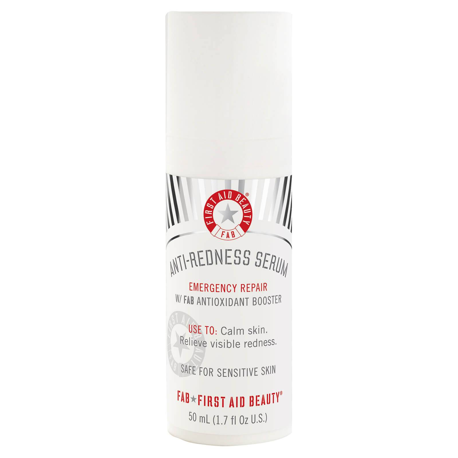 First Aid Beauty sérum anti-rougeurs
