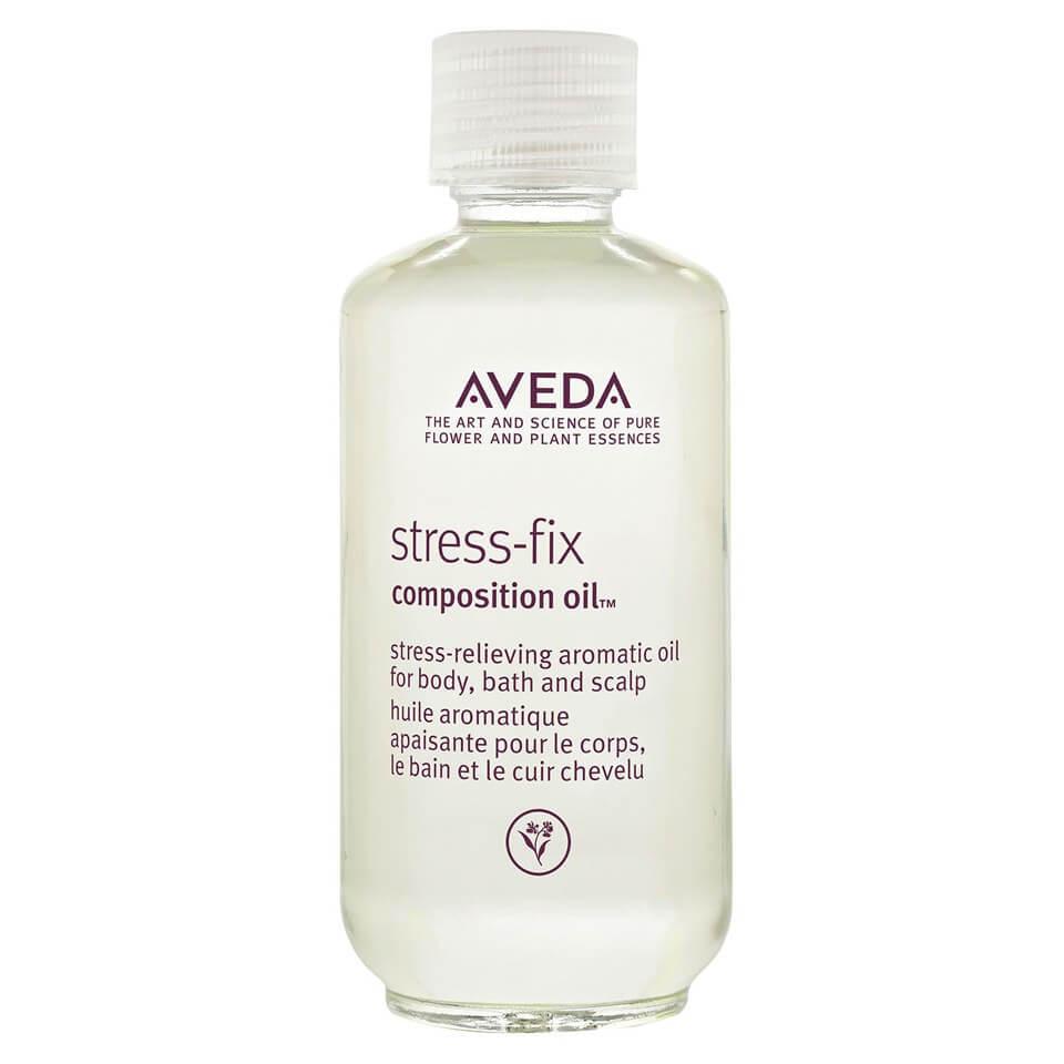 Aveda Stress-Fix Huile Aromatique pour le corps (50ml)