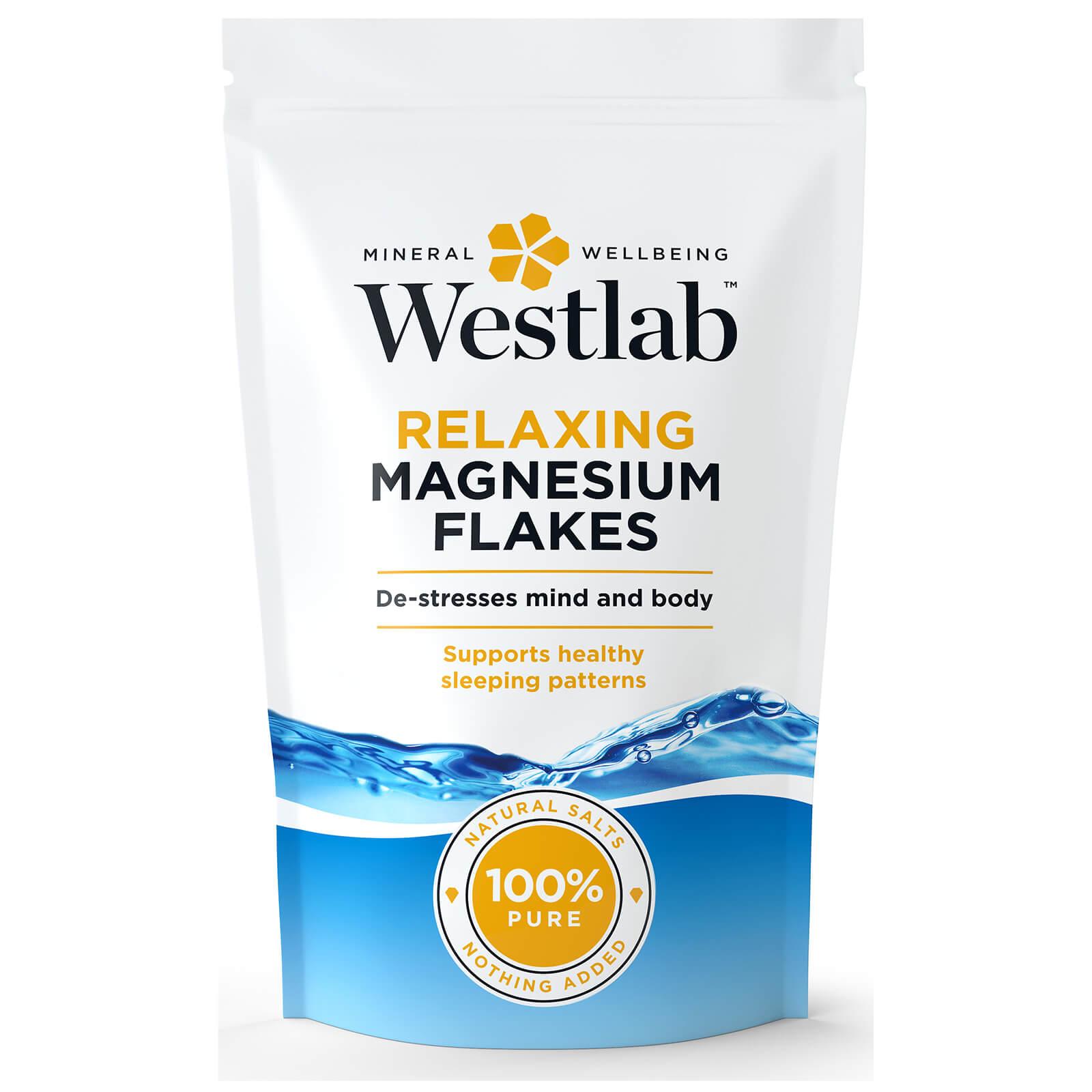 Westlab Flocons de magnésium Westlab