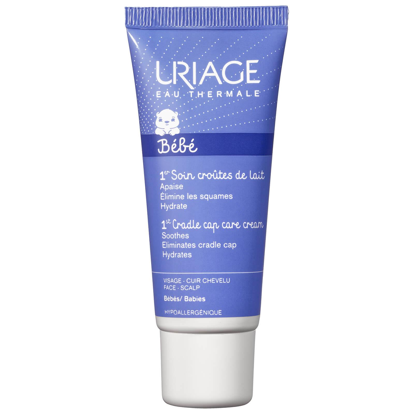 Uriage Crème-sérum d'Uriage pour les croûtes de lait (40ml)