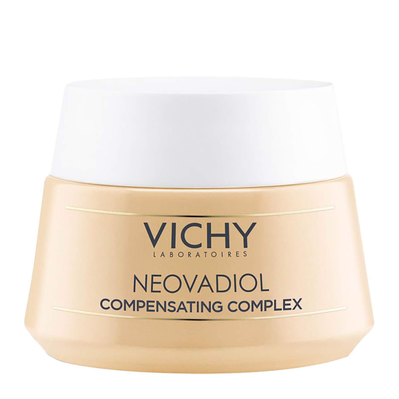 Vichy Crème Anti-sècheresse Vichyde Jour Teint CompensateurNeovadiol 50 ml