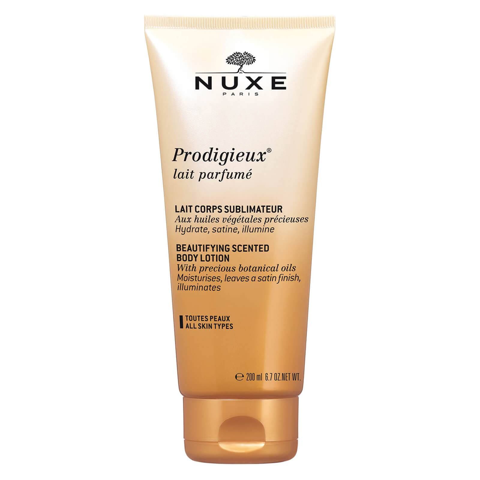 NUXE Lait corps Prodigieux® NUXE 200 ml