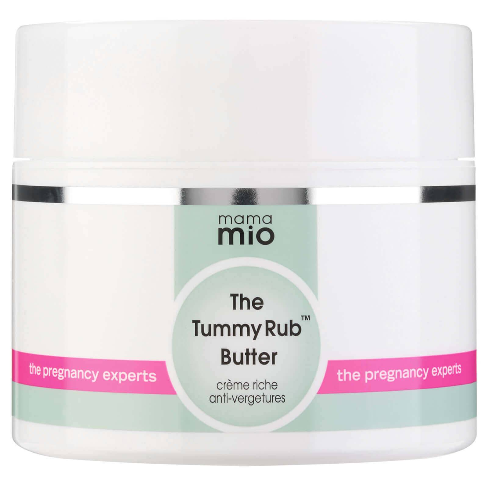 Mama Mio The Tummy Rub Crème Riche Anti-Vergetures (240g)