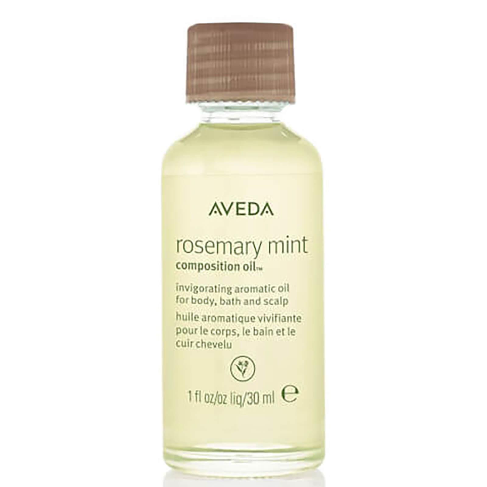 Aveda Huile aromatique vivifiante Rosemary Mint