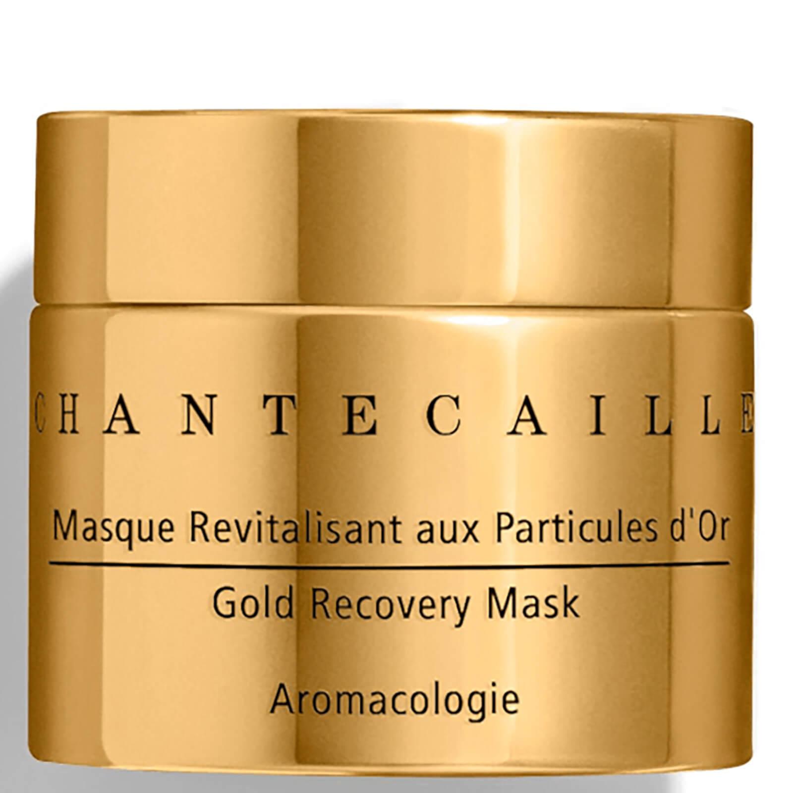 Chantecaille Masque revitalisant aux particules d'or, 50ml