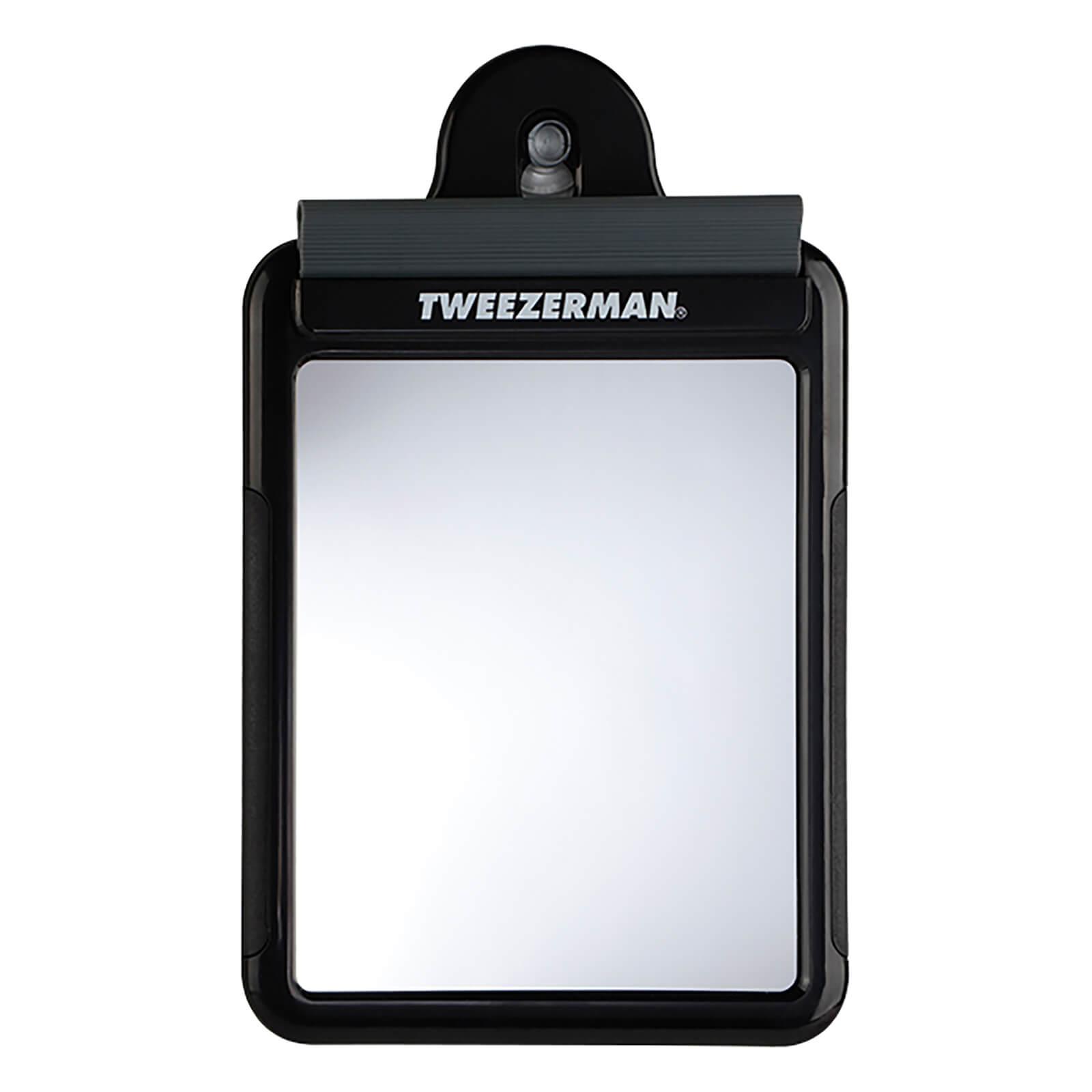 Tweezerman G.E.A.R. Tweezerman Miroir à Rasage Anti-buée