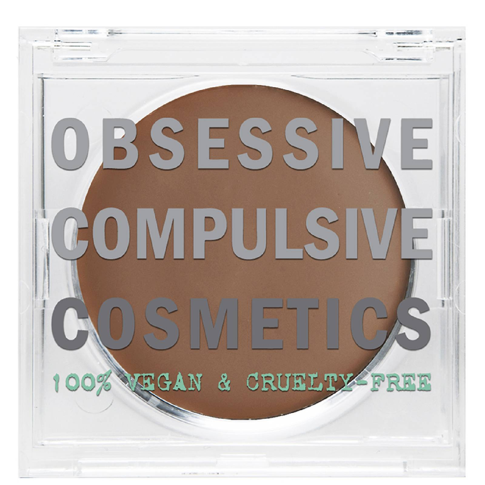 Obsessive Compulsive Cosmetics C...