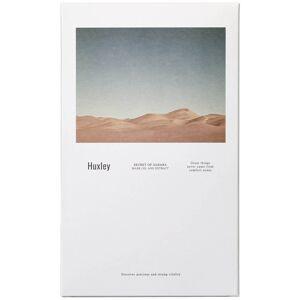Huxley Masque Oil and Extract Huxley 25ml (3pièces) - Publicité