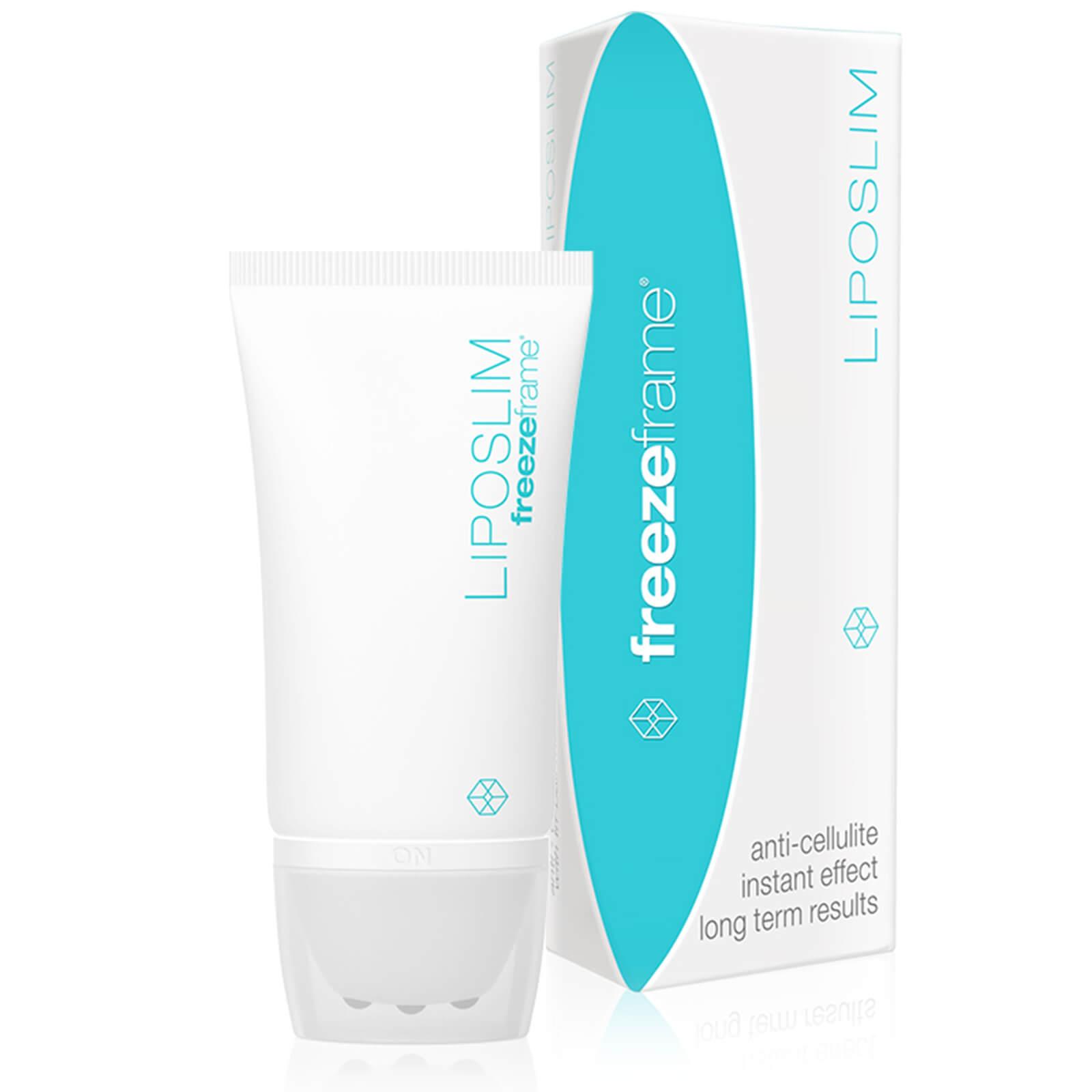 freezeframe Liposlim soin anti-cellulite