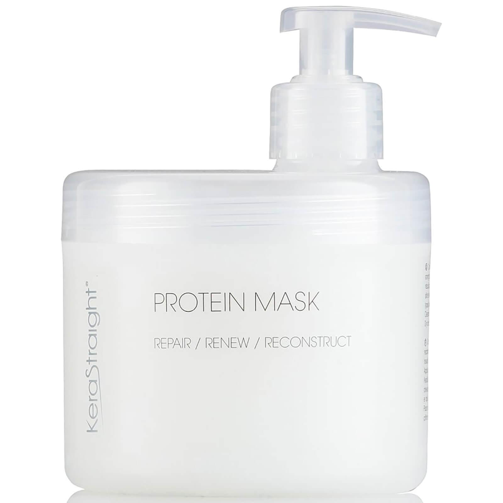 KeraStraight Protein Mask de KeraStraight (500ml)