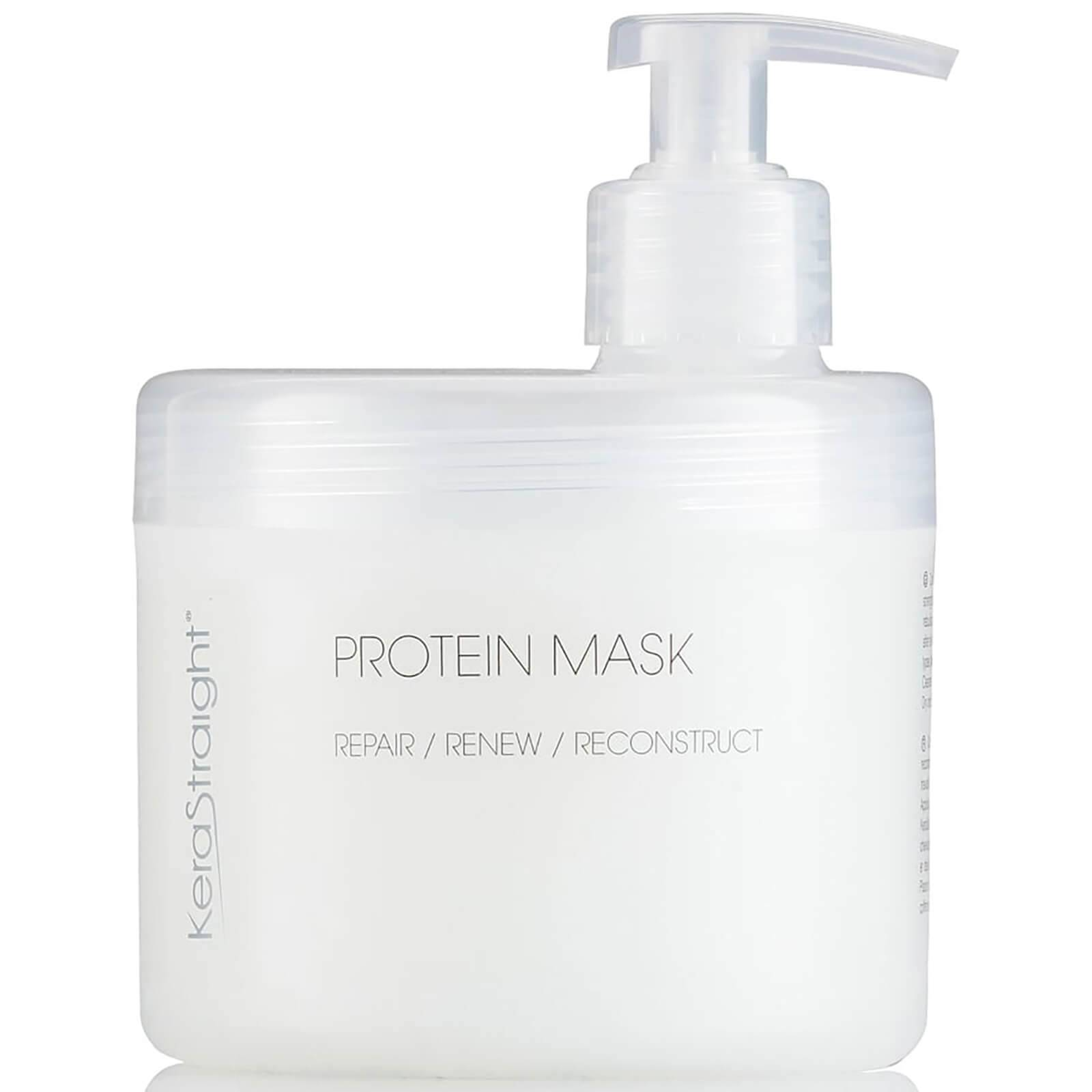 KeraStraight Protein Mask de KeraStraight (500ml)