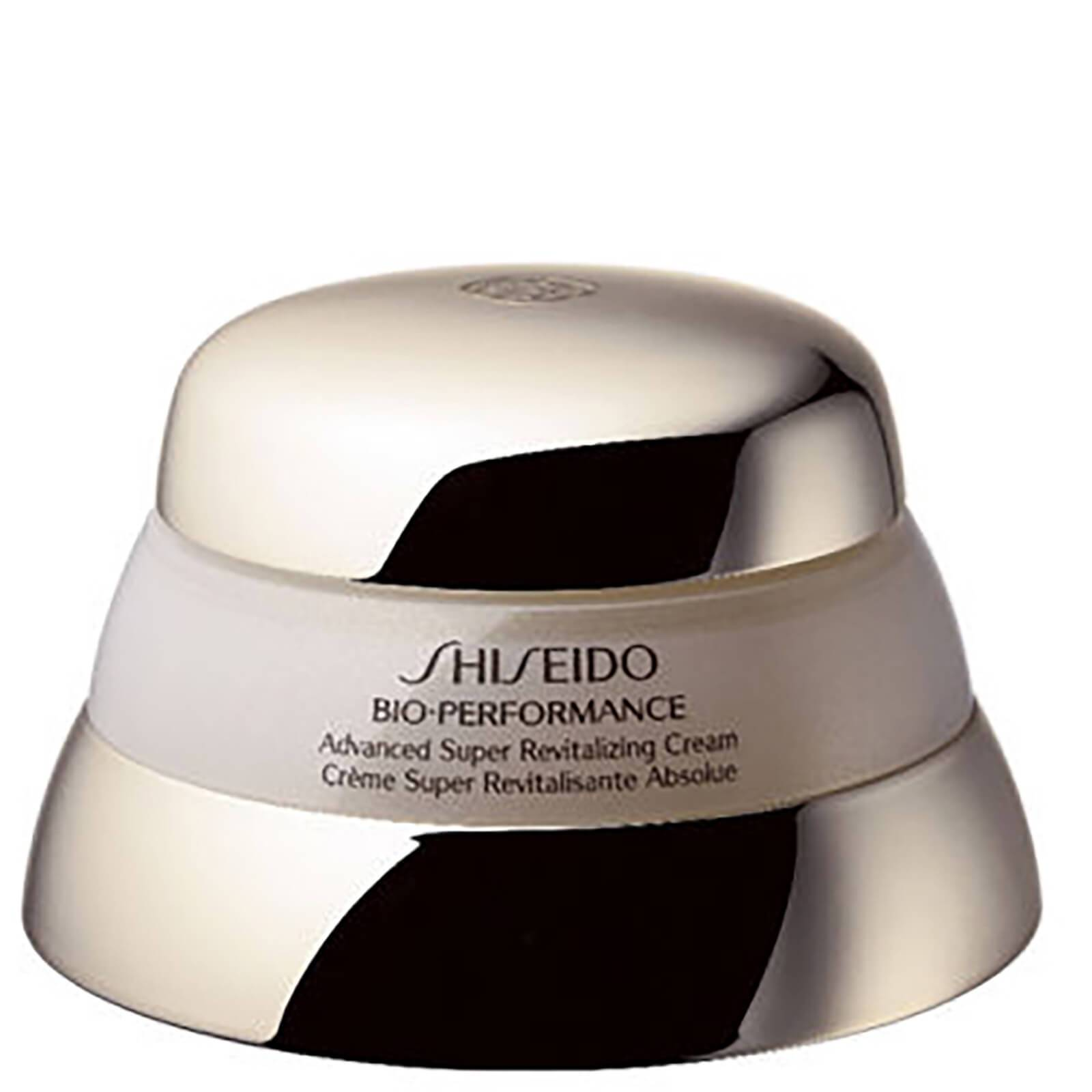 Shiseido BioPerformance Advanced Super Revitalizing Cream de Shiseido (50ml)