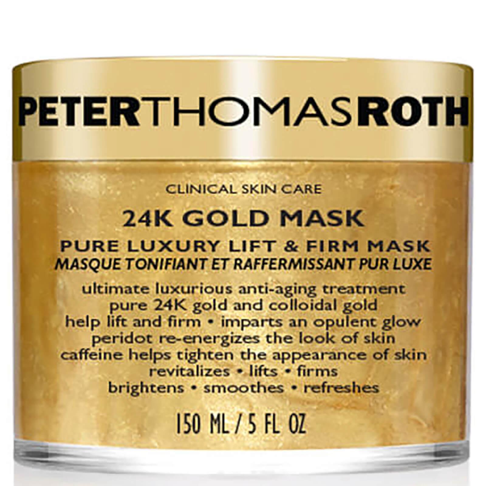 Peter Thomas Roth Peter Thomas Rith 24K Gold masque d'or