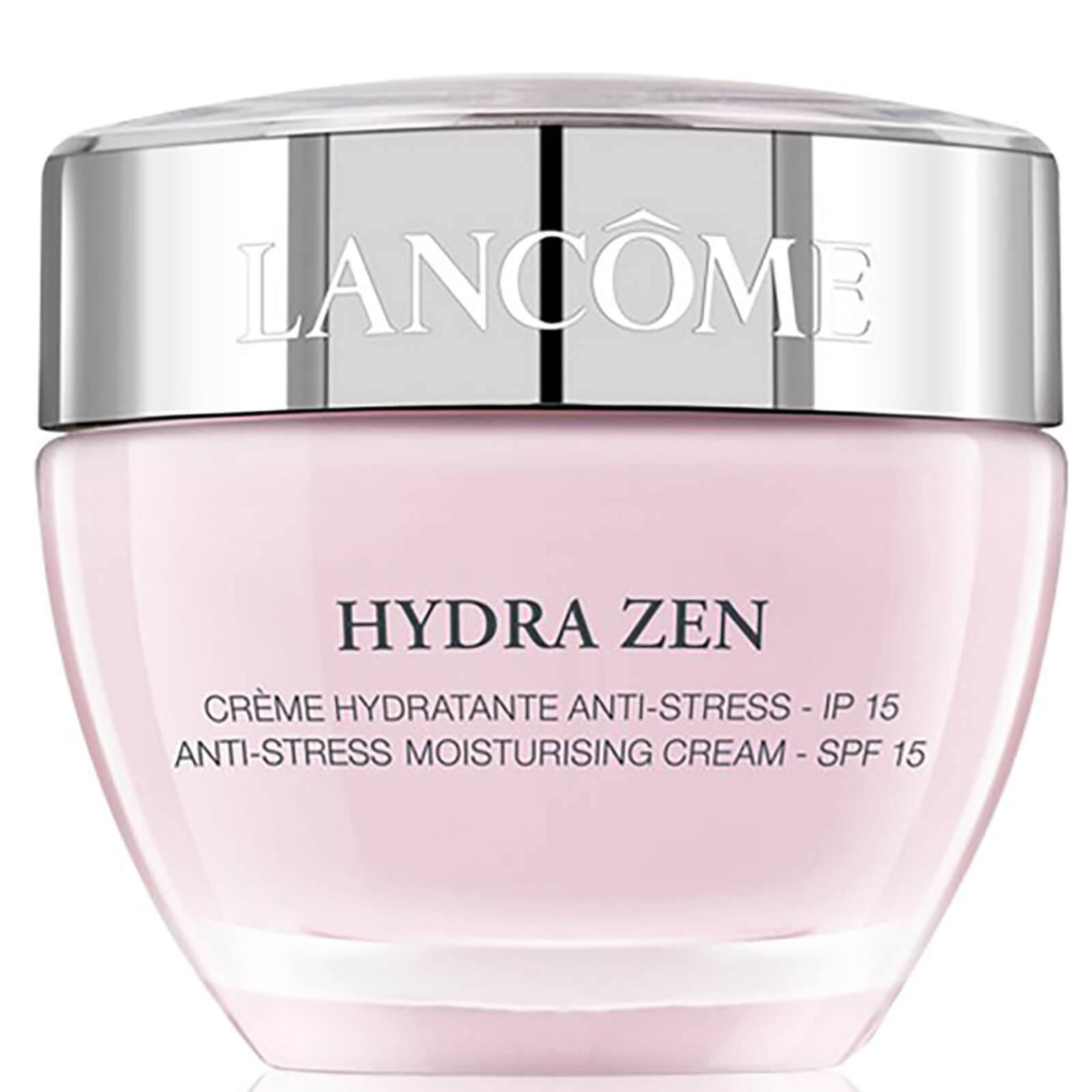 Lancôme Hydra Zen SPF15 crème de jour apaisante et hydratante (50ml)