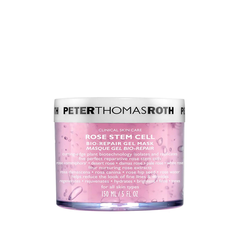 Peter Thomas Roth Rose Stem Cell gel masque bio-réparateur