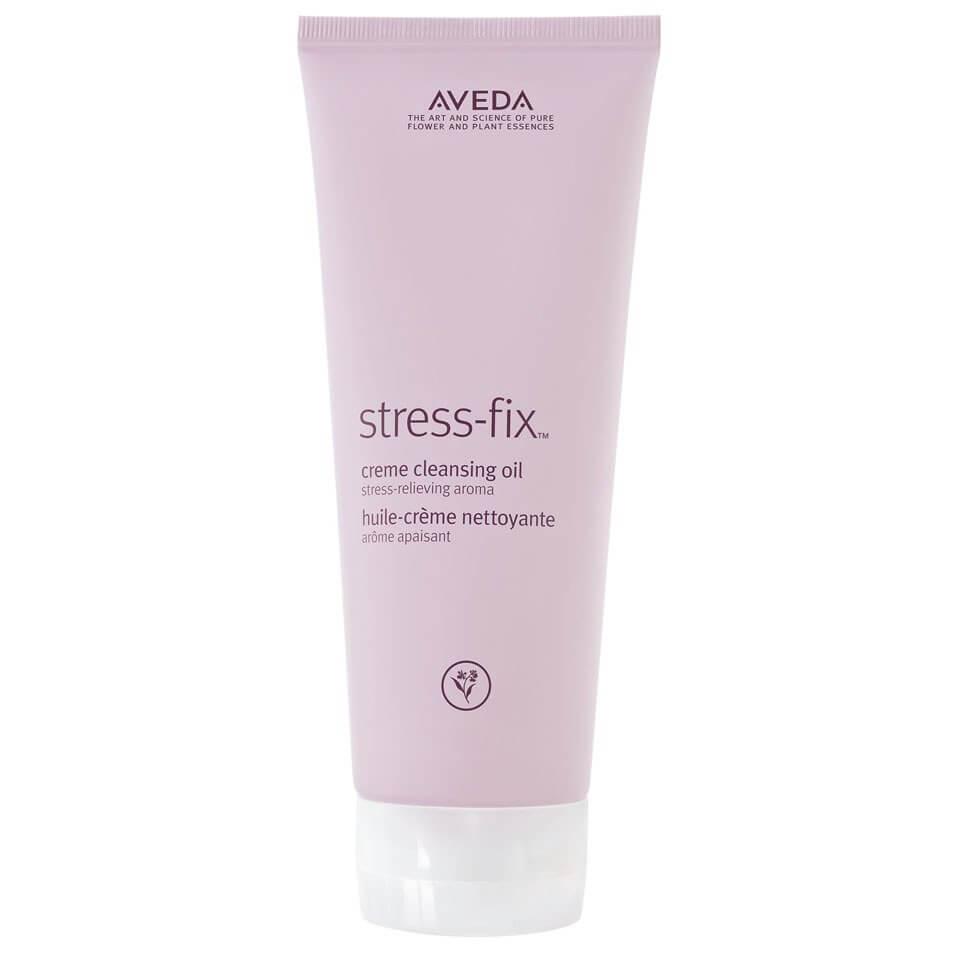 Aveda Stress-fix Huile-Crème Nettoyante (200ml)